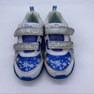Disney Frozen. Girl shoes. Size 8